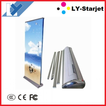 High Quality Full Aluminum Roll up Banner Stand